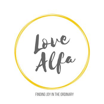 Love, Alfa