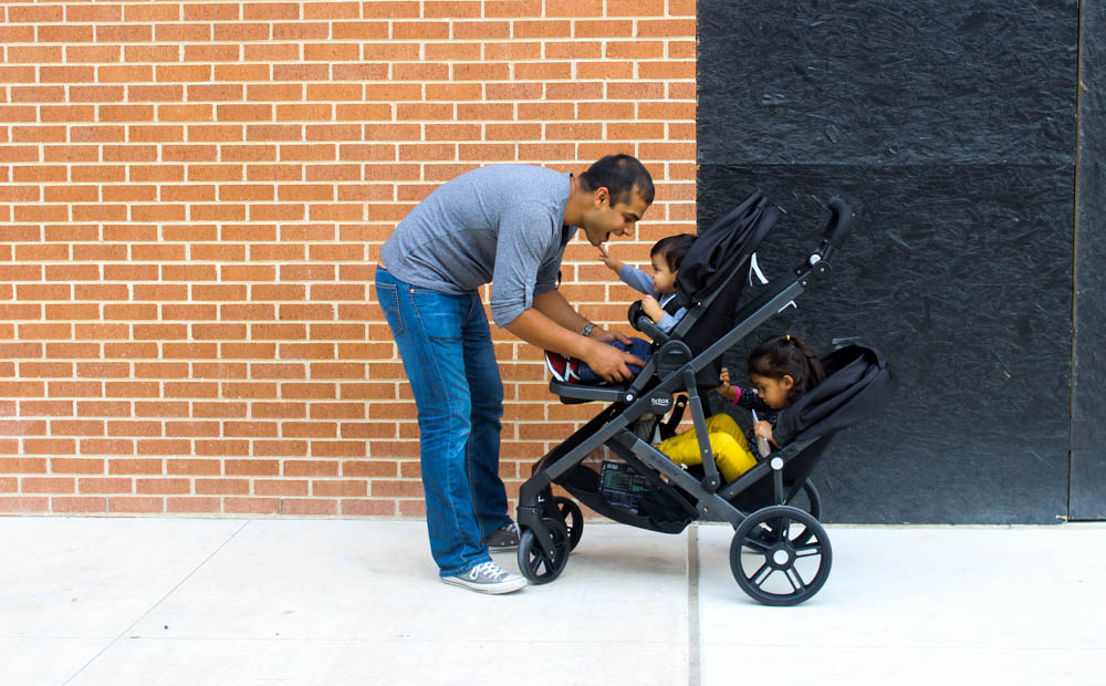 Ready for Anything with Britax!