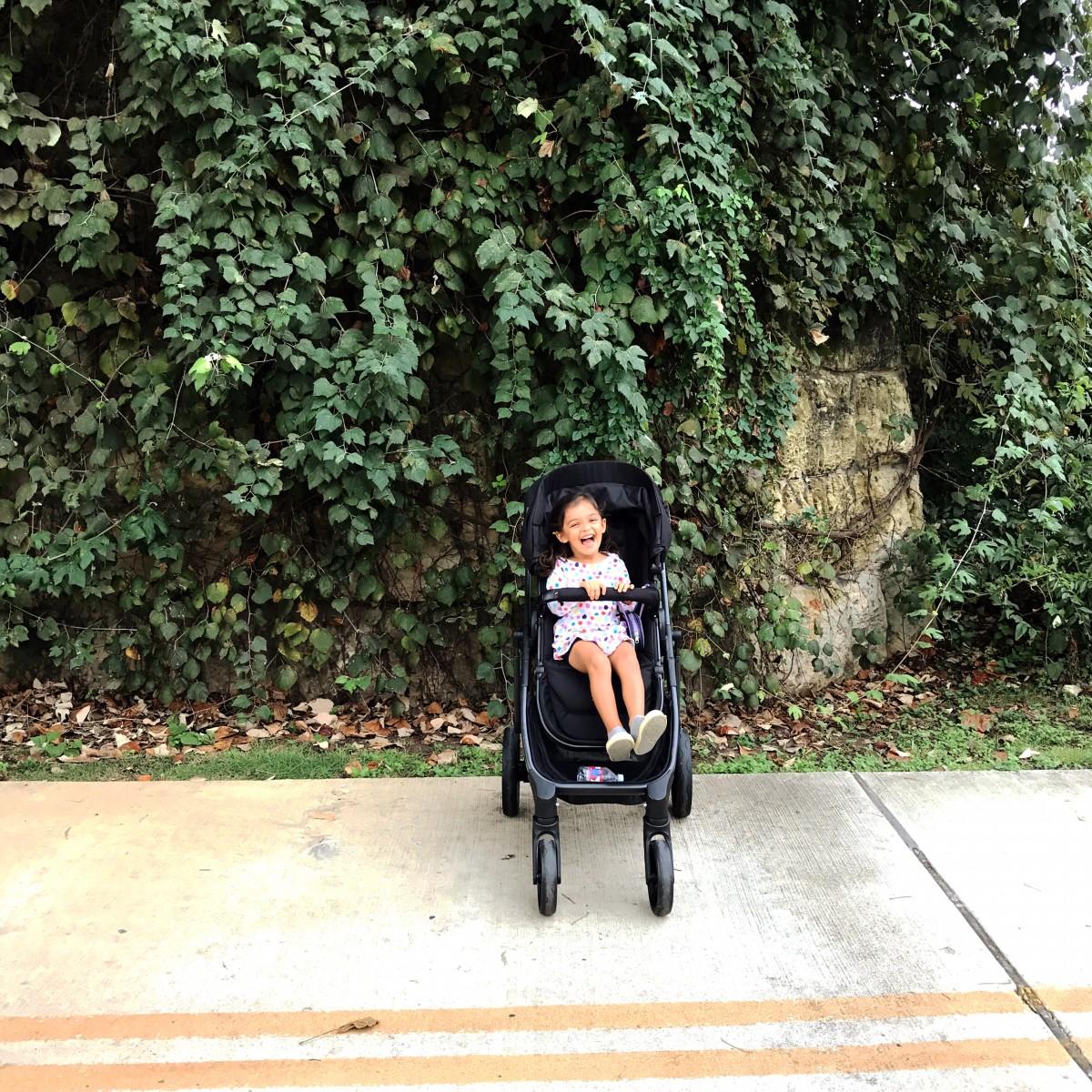 www.alfasengupta.com || Britax Stroller B Ready