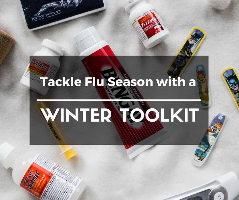 Tackle Flu Season with Winter Toolkit