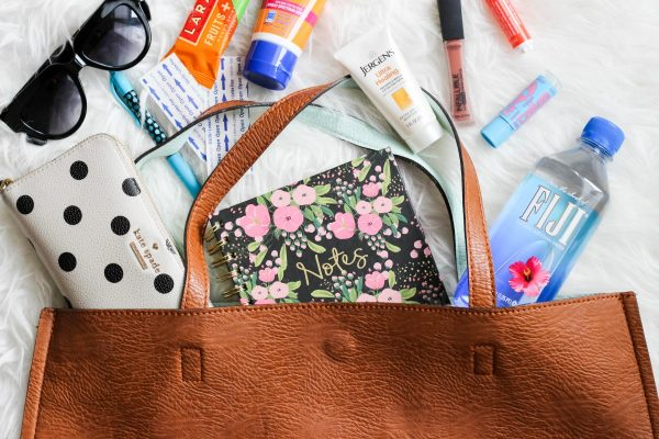 What's In My Bag? – Toddler Edition