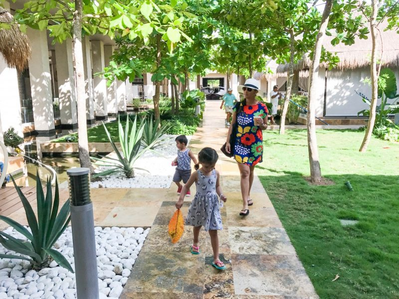 Playa del Carmen, Mexico, Family trips, vacations, vacations with toddlers