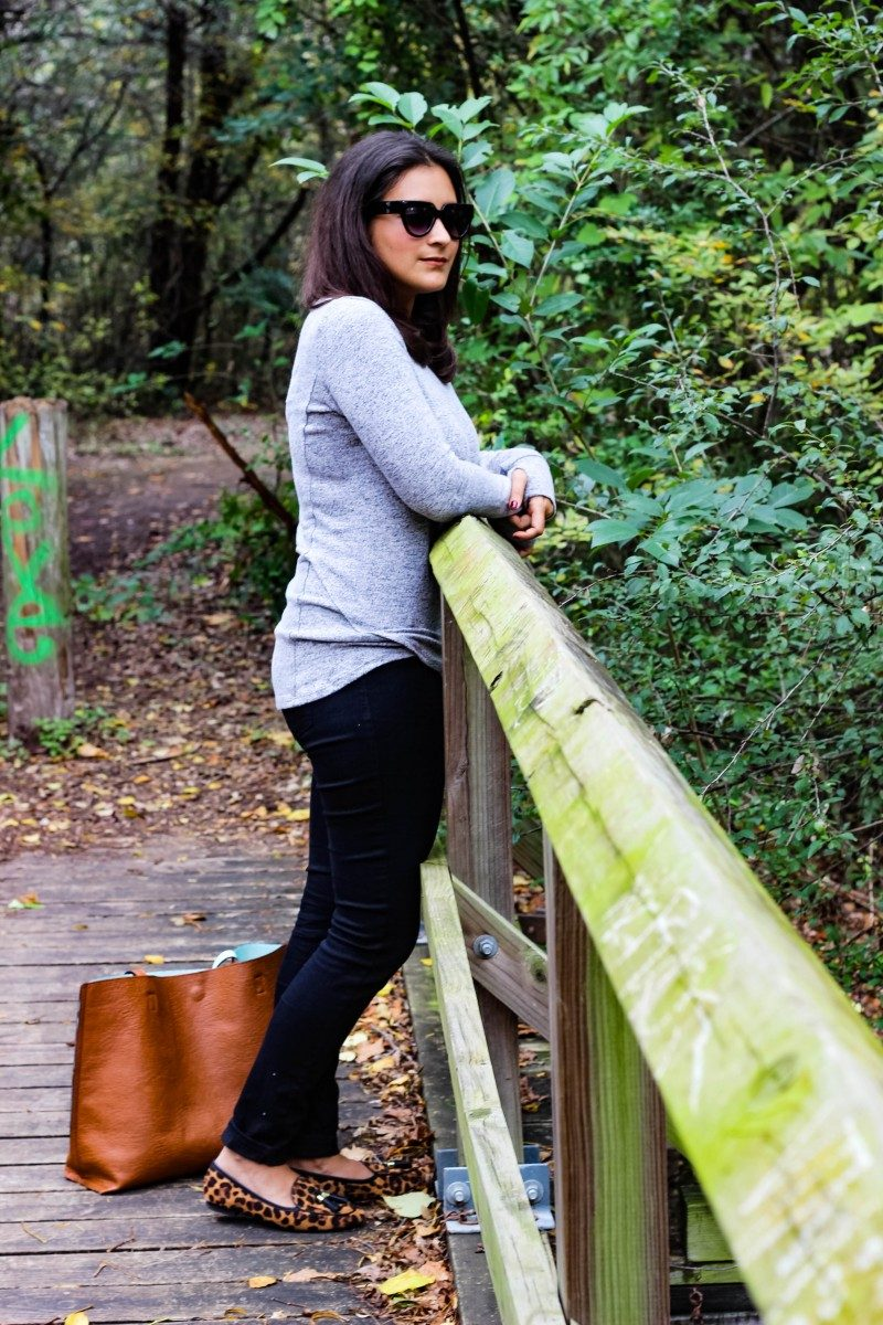 cuddl duds, love alfa, mom blogger, fall style, living in layers