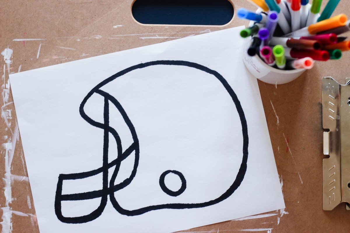 how to draw a football, how to doodle a football, love alfa football, love alfa coloring pages, autumn doodles, football doodles, football drawing, football coloring pages, fall doodles, fall bullet journaling, football bullet journaling